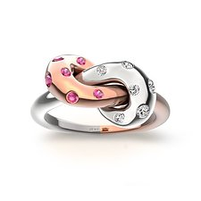 Knot戒指